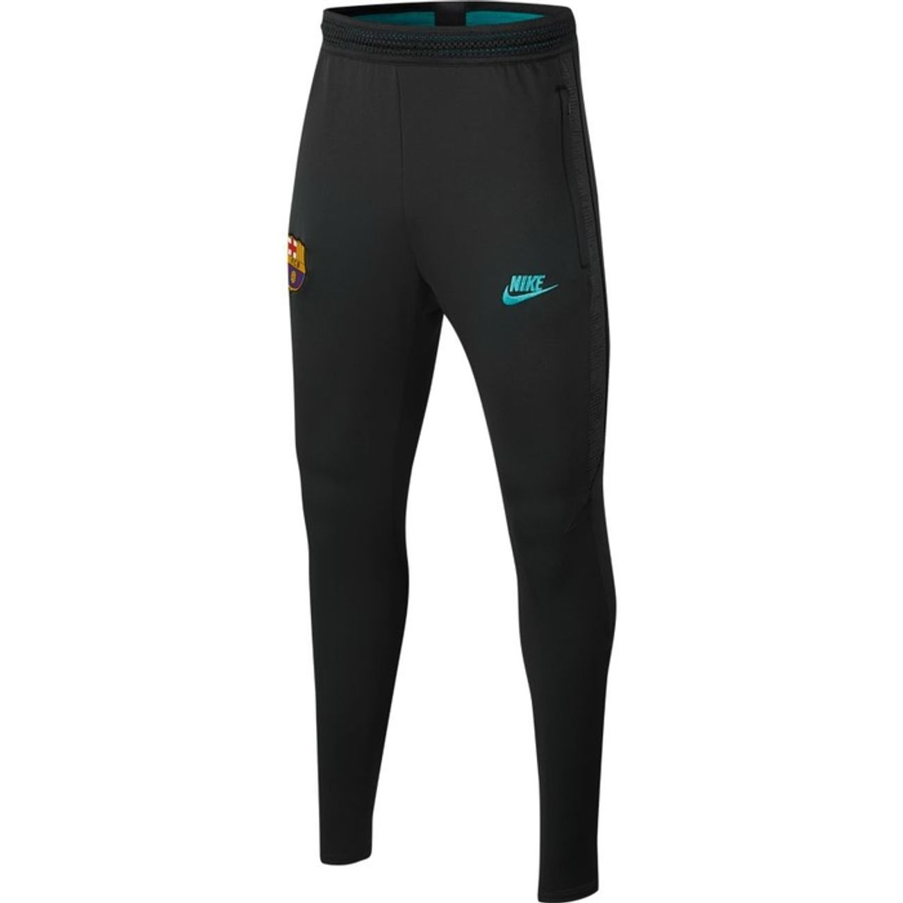 PANTALON  homme NIKE BARCA TECH THIRD 2019