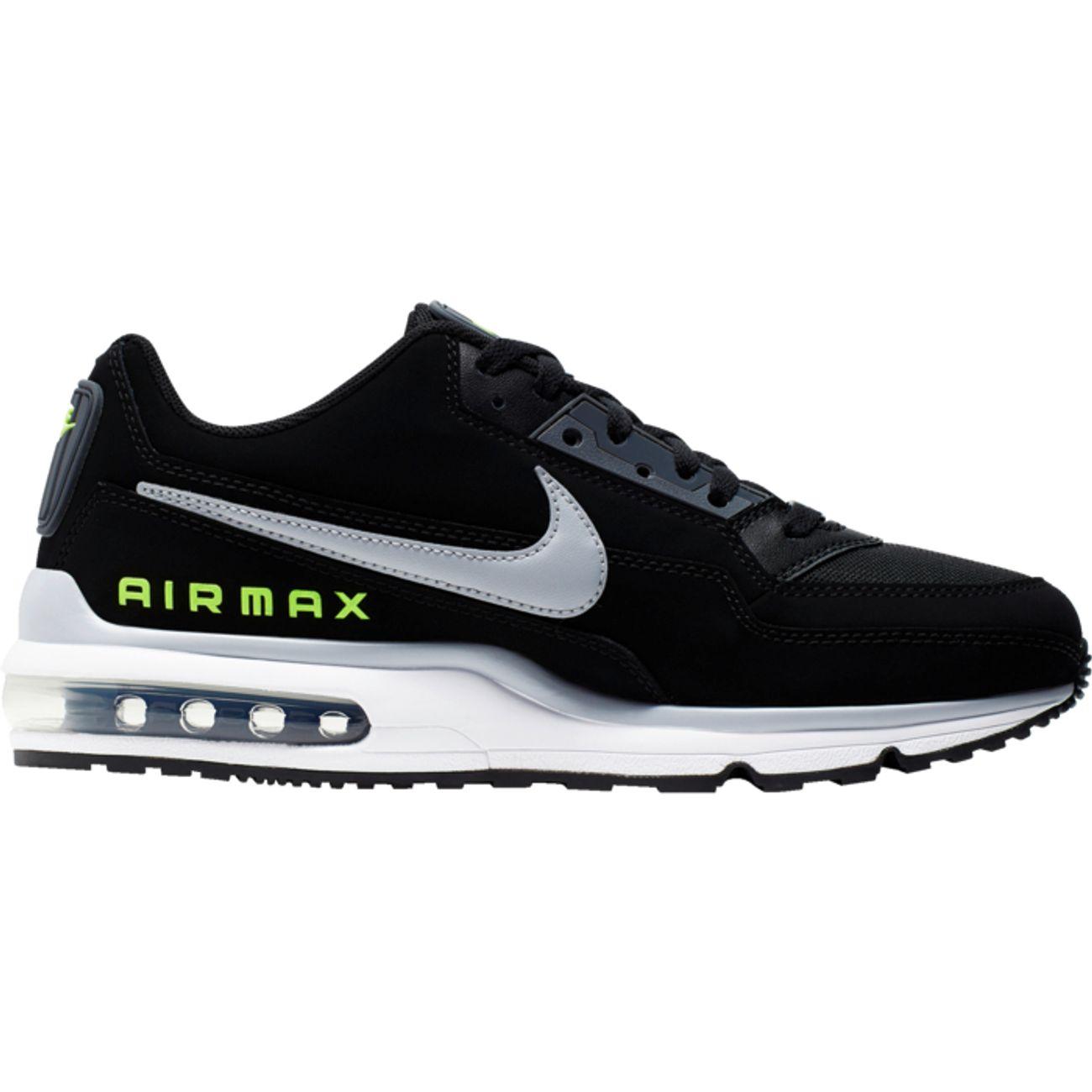 Max Homme 3 Chaussures Basses Air Nike Ltd PXiOZuk