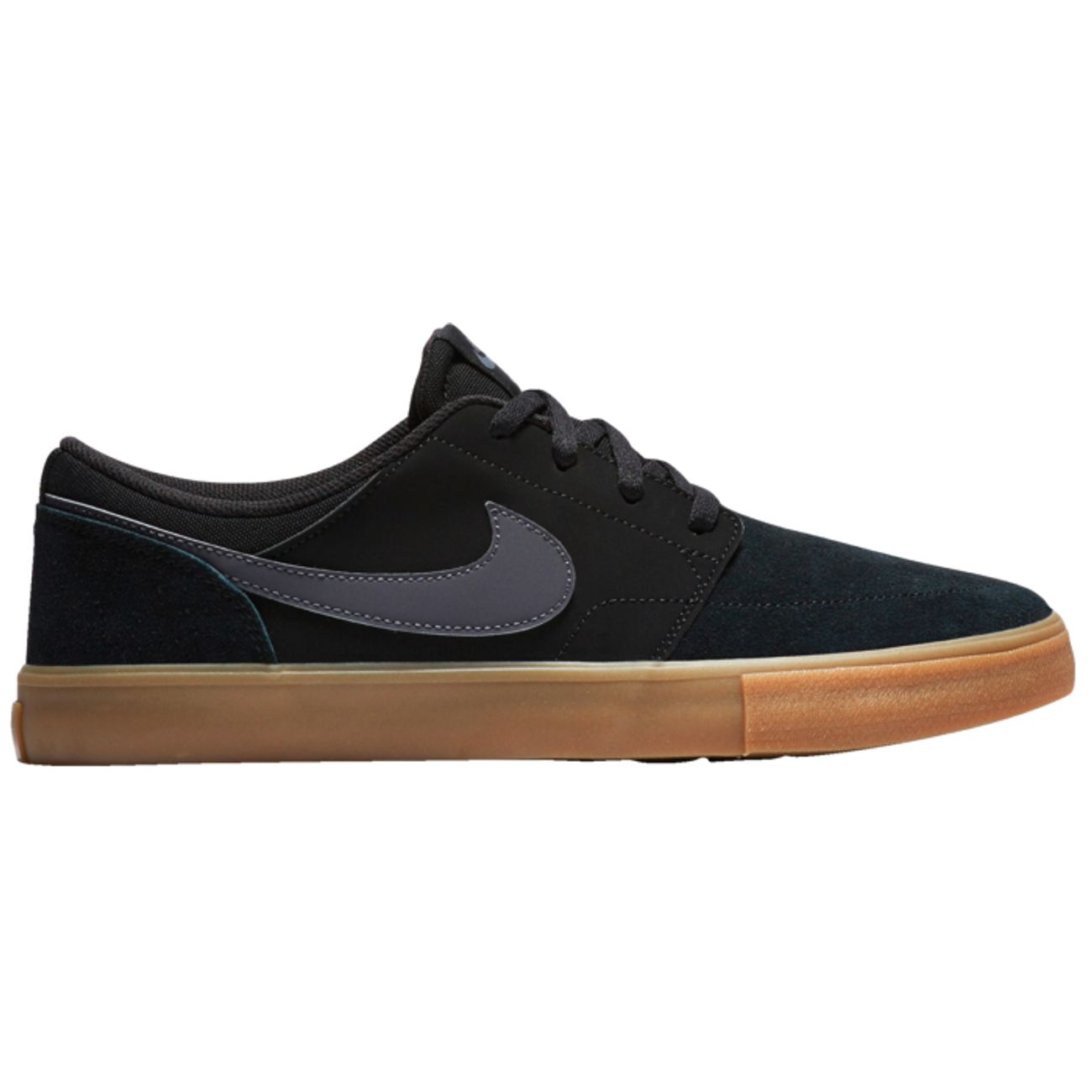 CHAUSSURES BASSES Loisirs homme NIKE SB PORTMORE II SOLAR