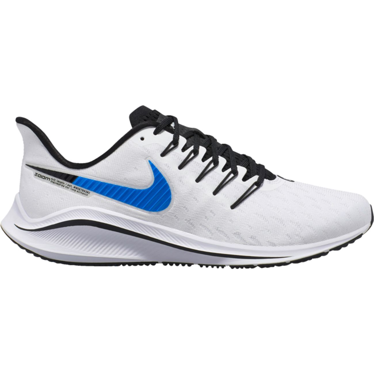 nike air zoom vomero 14 bleu