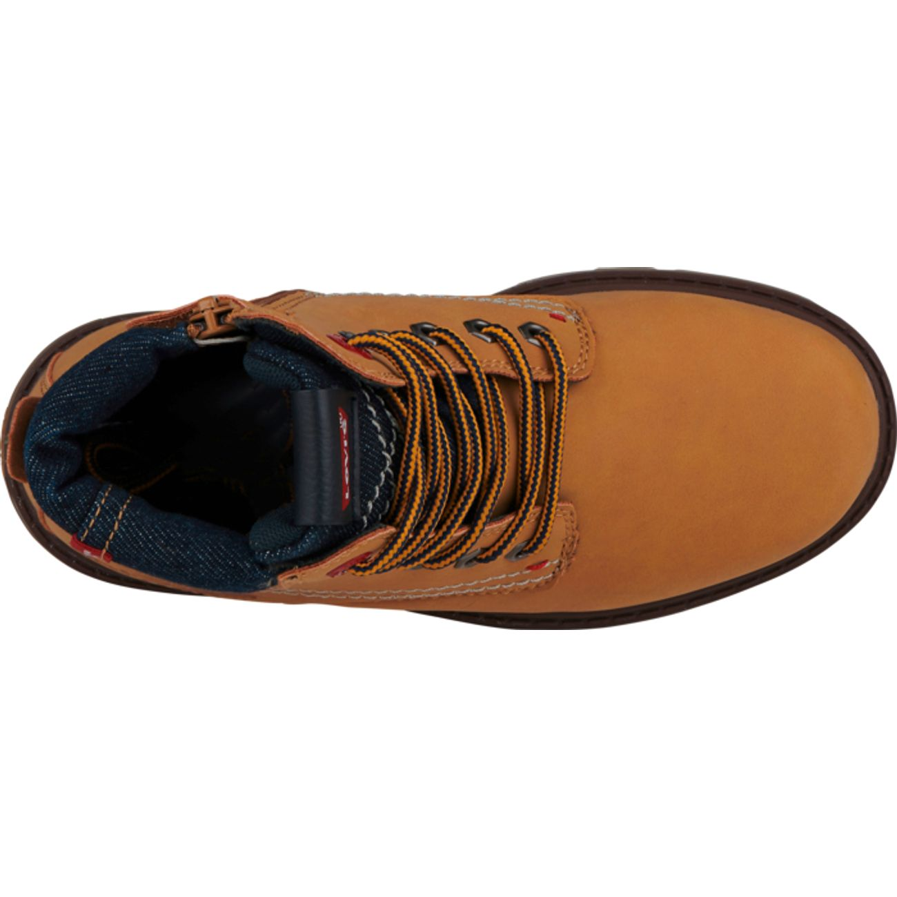 CHAUSSURES BASSES Urbain homme LEVIS FOREST