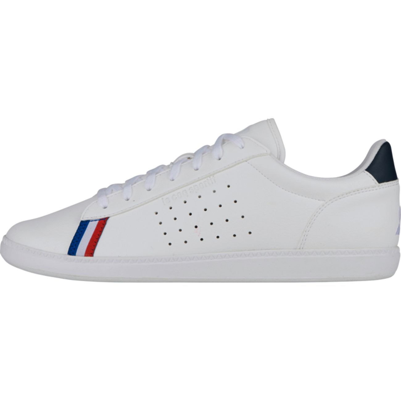 CHAUSSURES BASSES Loisirs homme LE COQ SPORTIF COURTSTAR