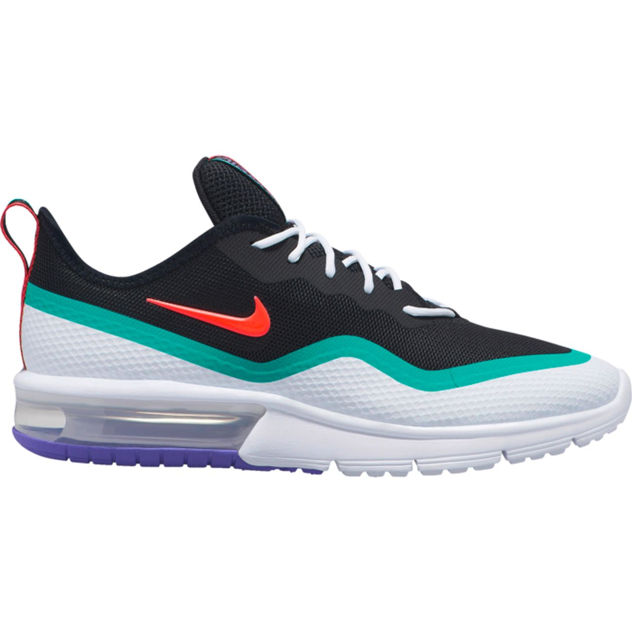 CHAUSSURES BASSES Loisirs homme NIKE AIR MAX SEQUENT 4.5