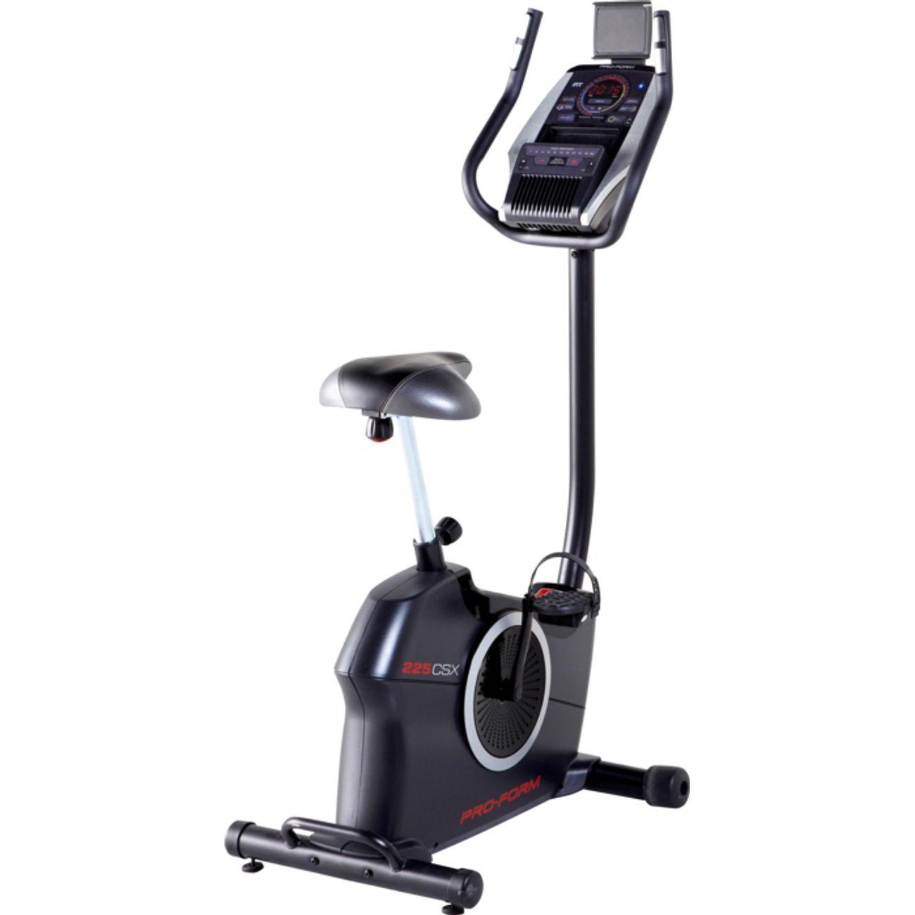VELO D'APPARTEMENT Fitness  PROFORM 225 CSX