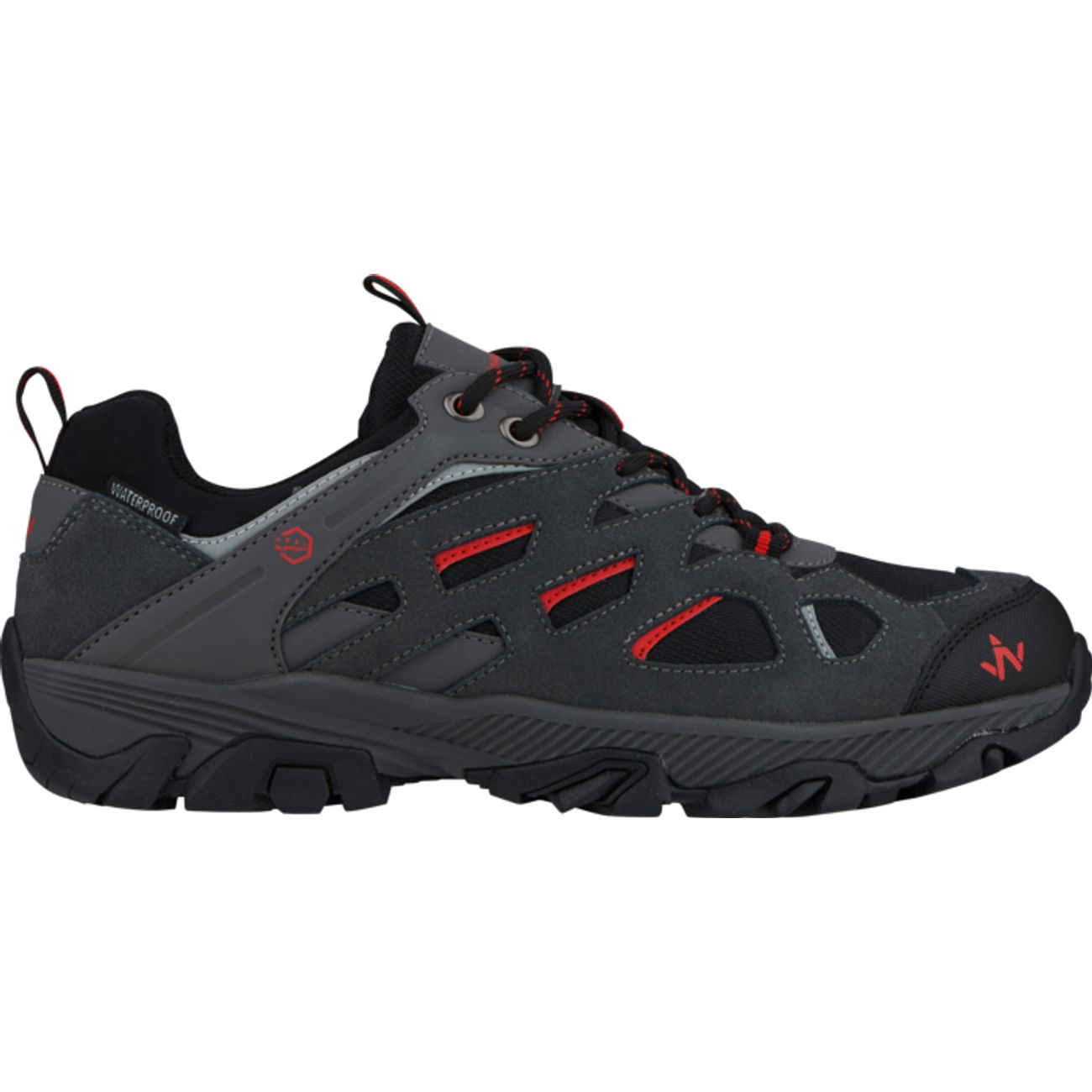 CHAUSSURES BASSES Randonnée homme WANABEE HIKE 300 LOW WP