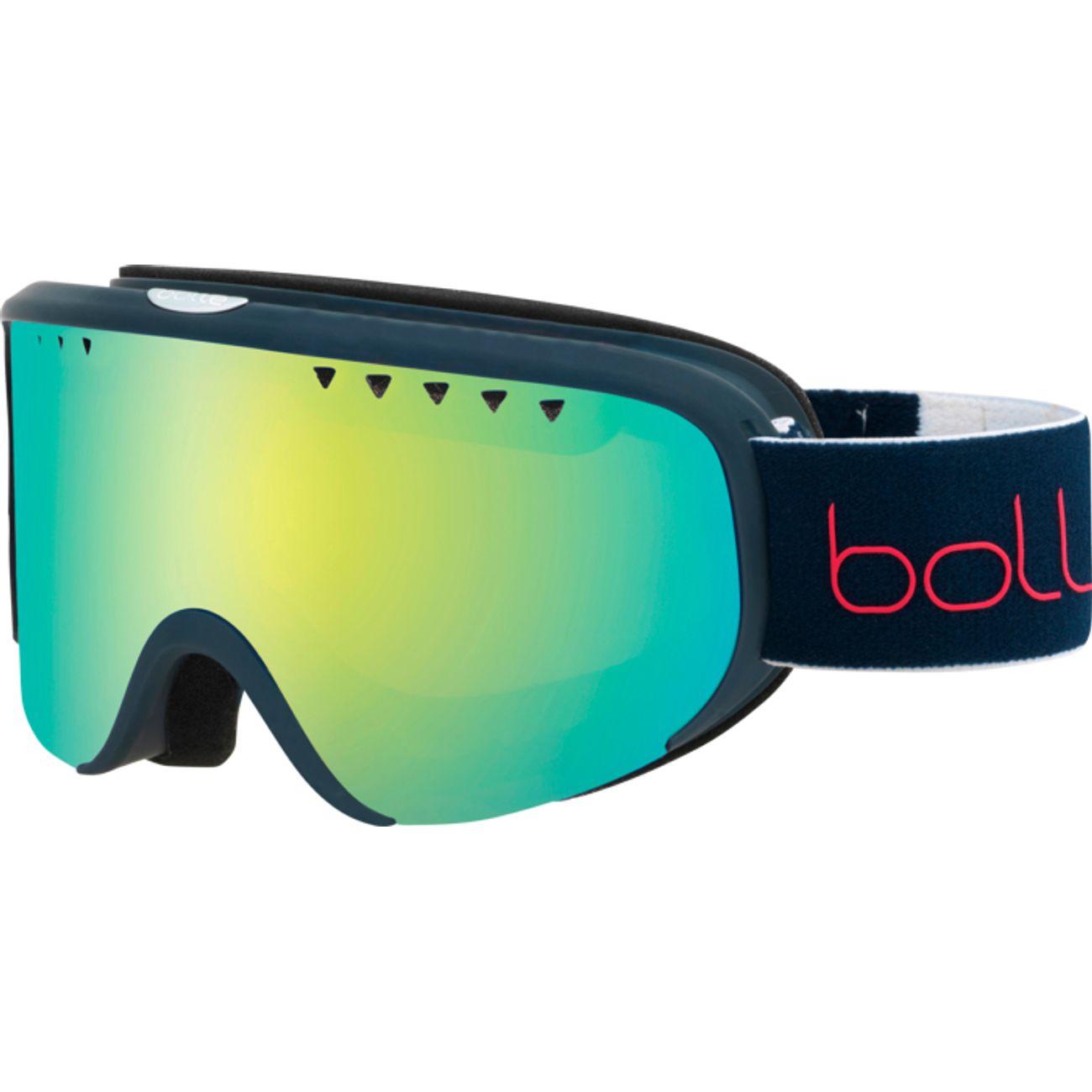 MASQUE Ski mixte BOLLE SCARLETT
