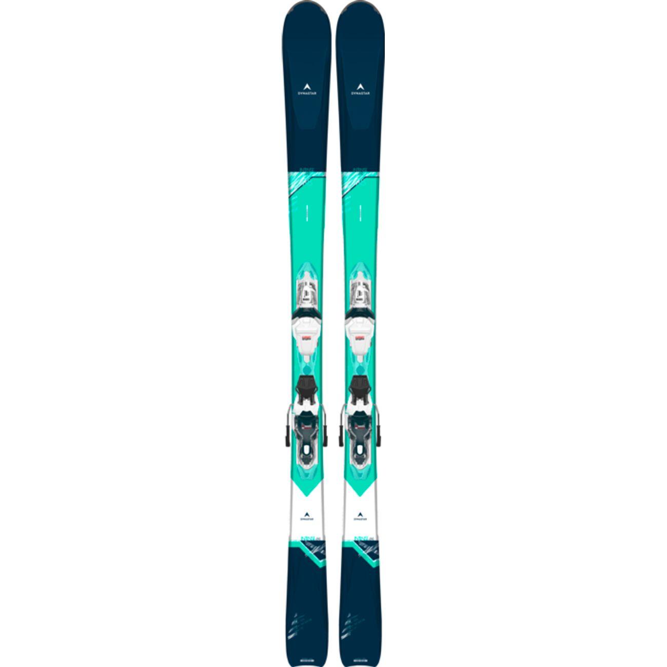 SKIS Ski adulte DYNASTAR INTENSE 4X4 78 XPRESS W 10 B83