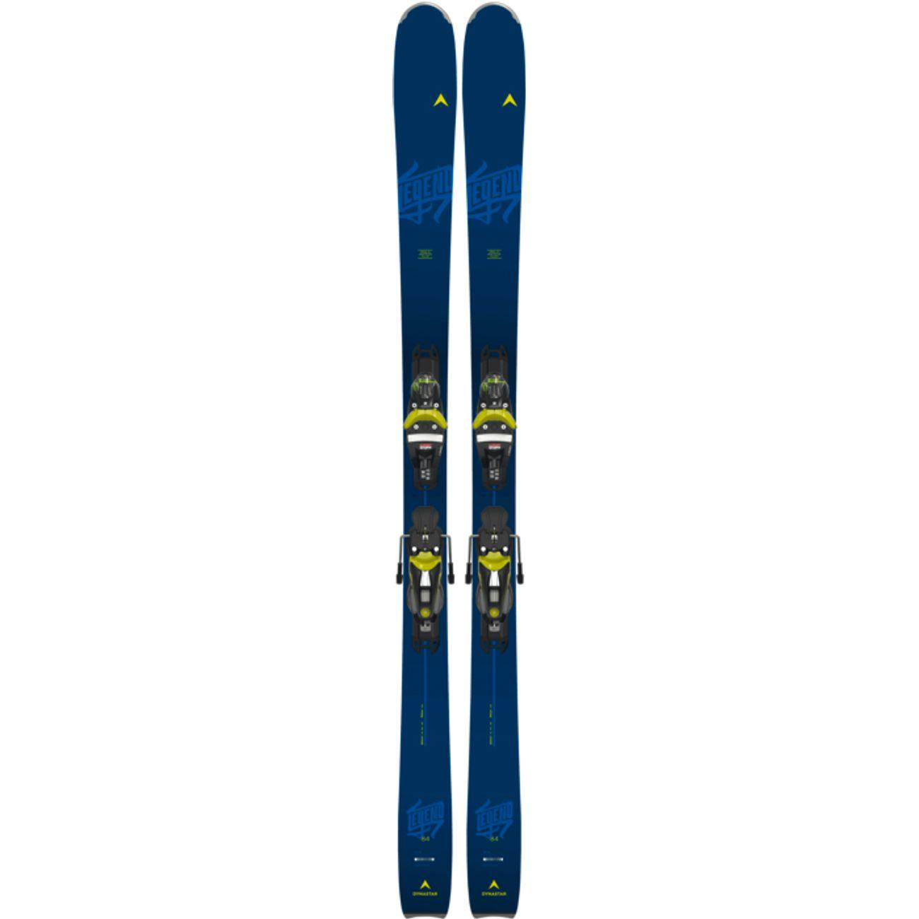 SKIS Ski adulte DYNASTAR LEGEND 84 (KONECT)  NX 12 KONECT GW