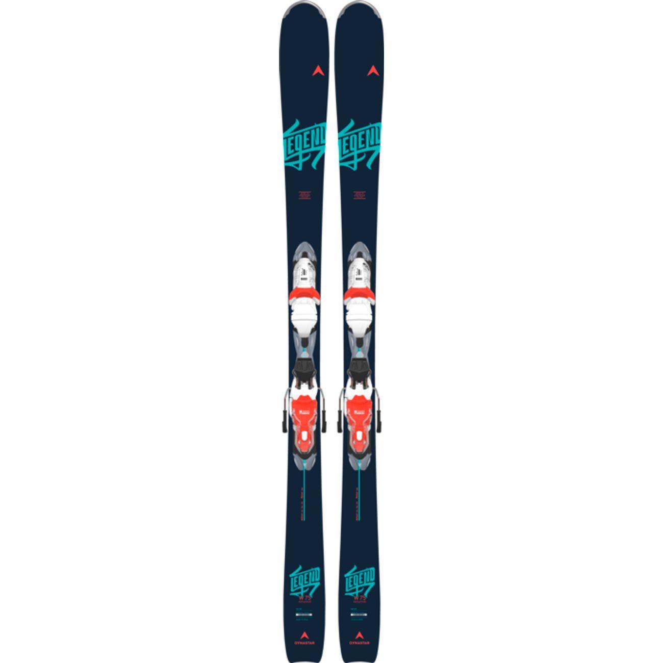 SKIS Ski femme DYNASTAR LEGEND W75 XPRESS W 10 B83 SP