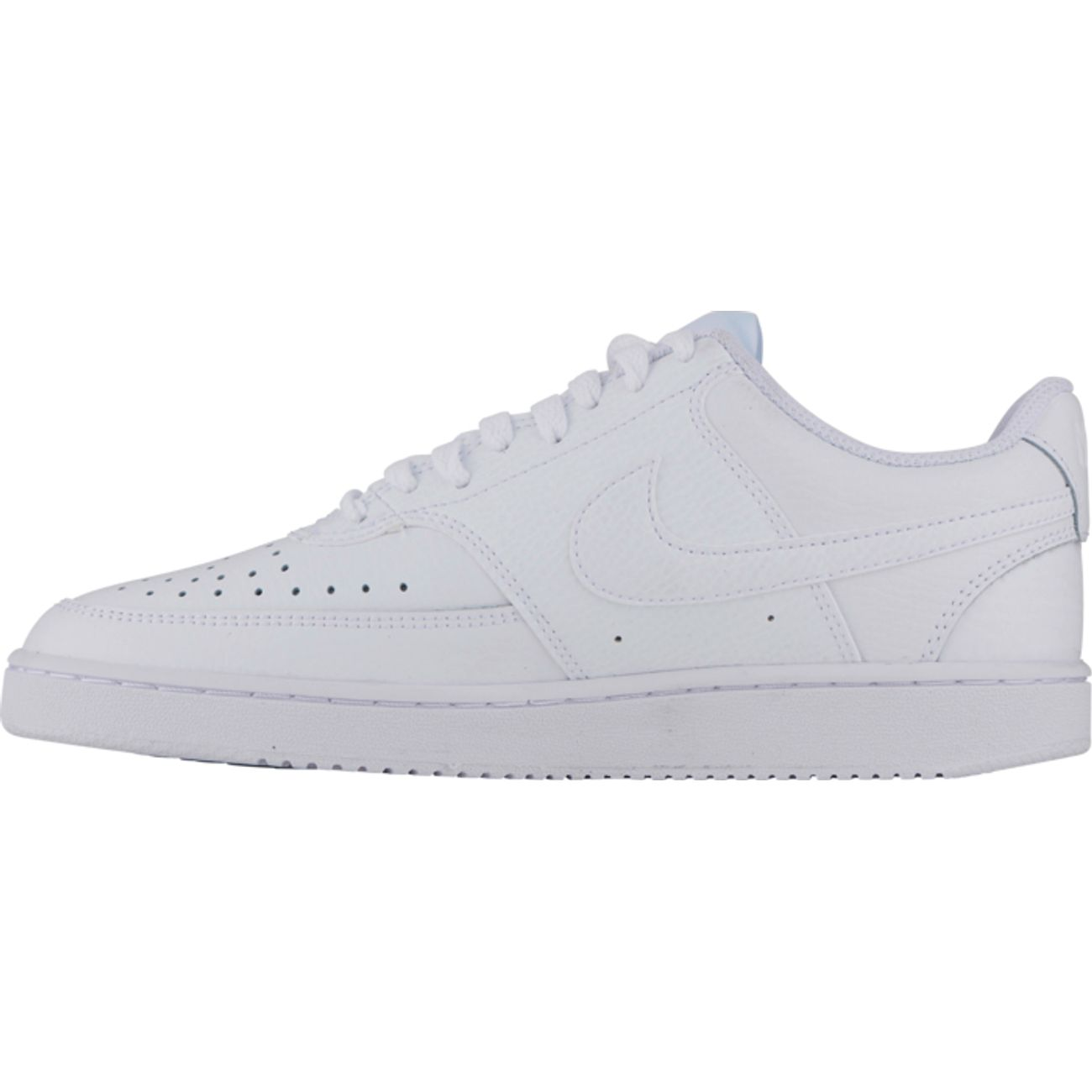 CHAUSSURES BASSES Loisirs femme NIKE COURT VISION LOW
