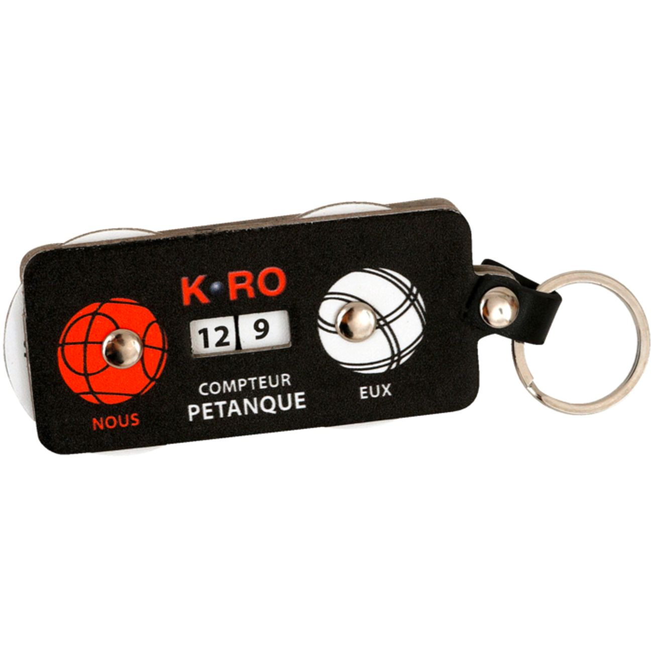 K-RO SPACE COMPTEUR DE POINTS