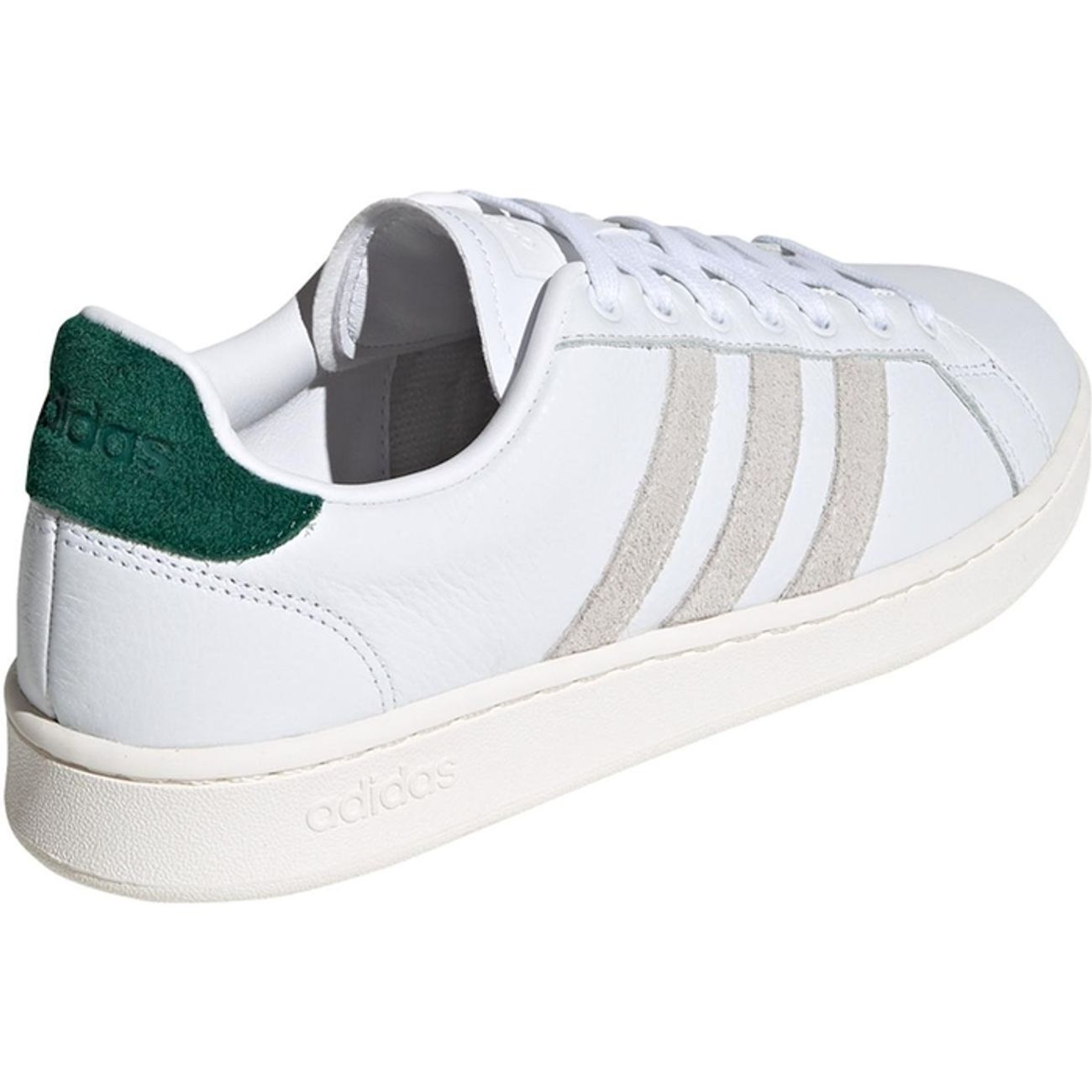 CHAUSSURES BASSES Loisirs homme ADIDAS GRAND COURT