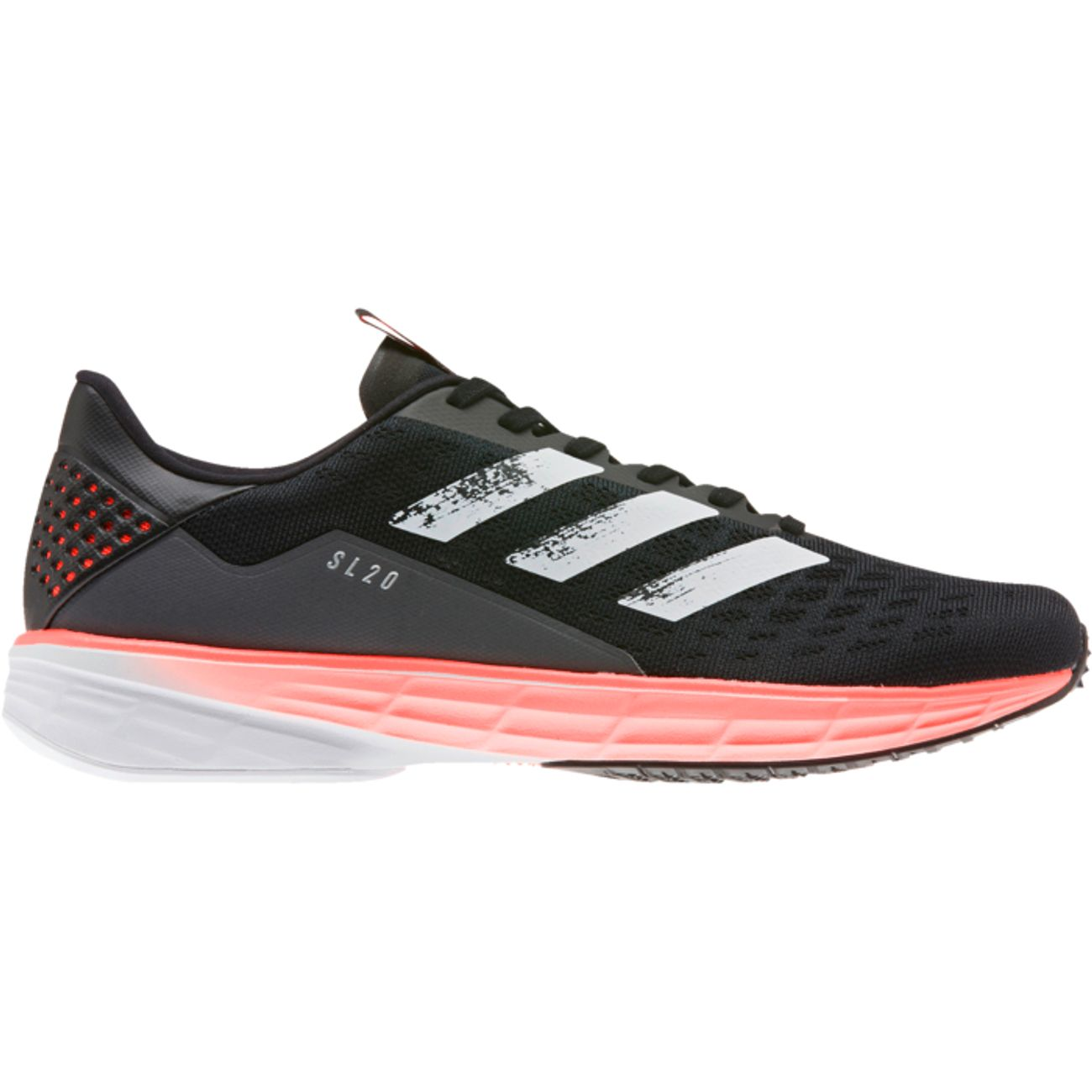 CHAUSSURES BASSES running homme ADIDAS SL20