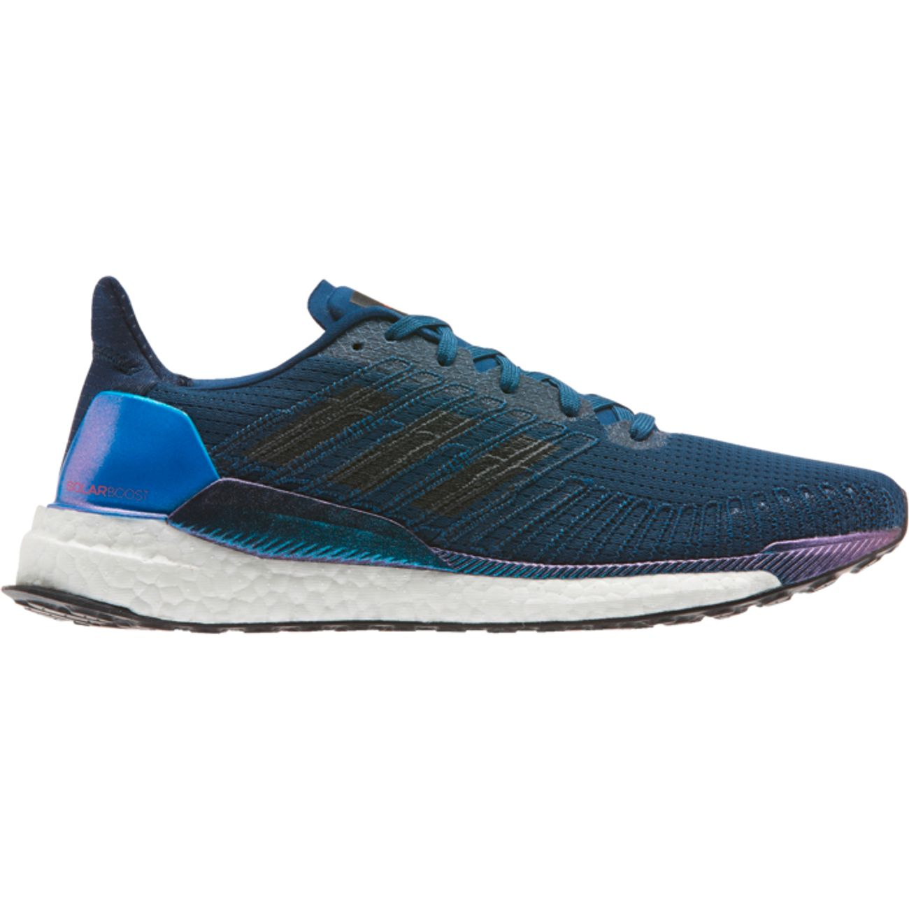 CHAUSSURES BASSES running homme ADIDAS SOLAR BOOST 19