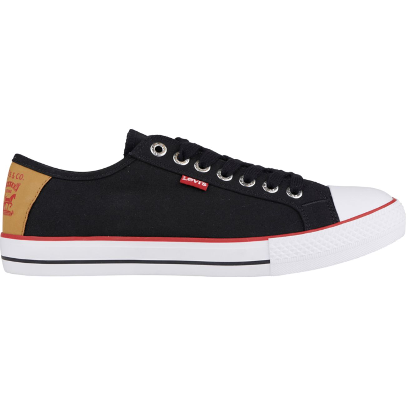 CHAUSSURES BASSES  homme LEVIS BUCK PATCH