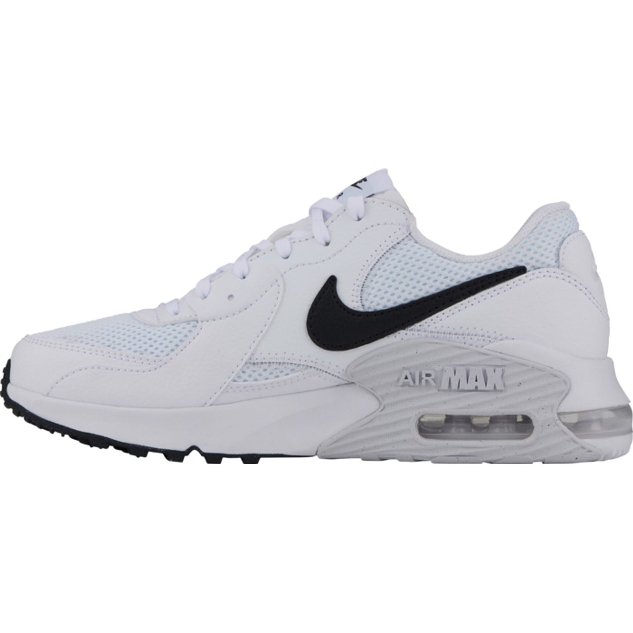 CHAUSSURES BASSES Loisirs femme NIKE AIR MAX EXCEE