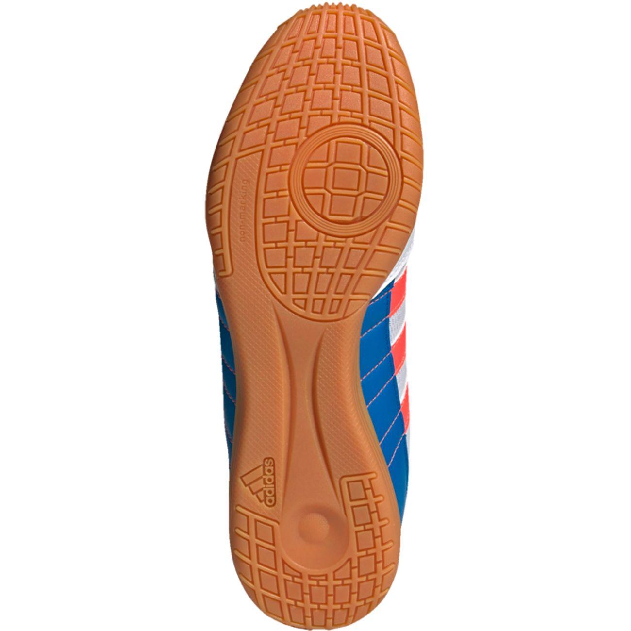 chaussure football  homme ADIDAS SUPER SALA