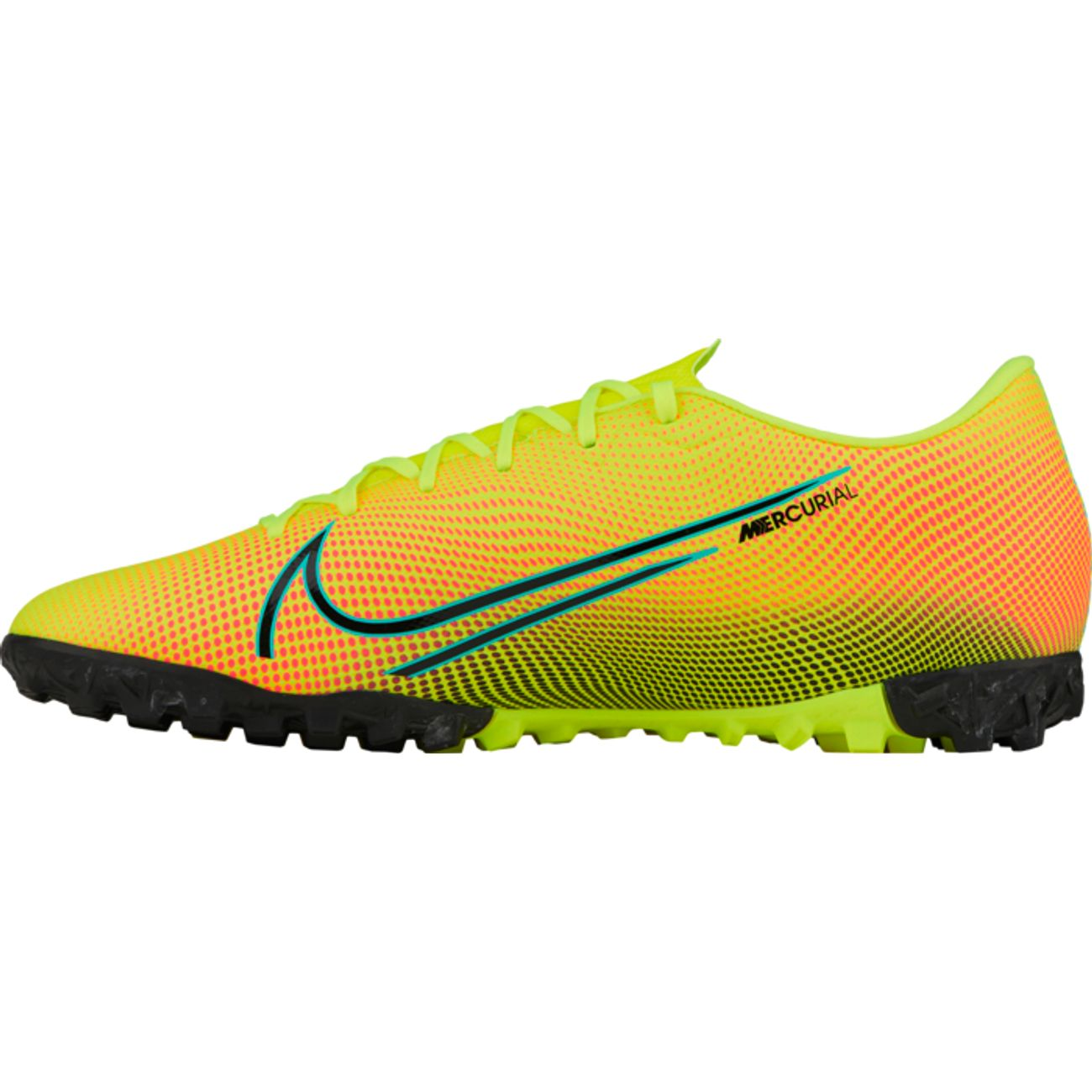 CHAUSSURES BASSES Football adulte NIKE VAPOR 13 ACADEMY MDS TF