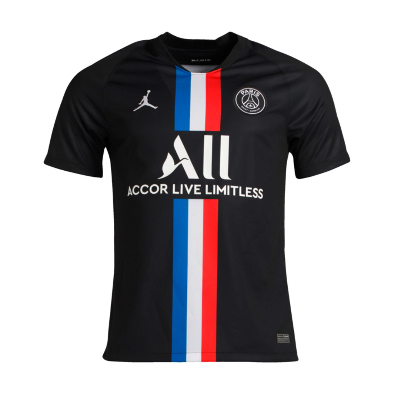 Maillot de football  homme NIKE PSG MAILLOT 4TH 19