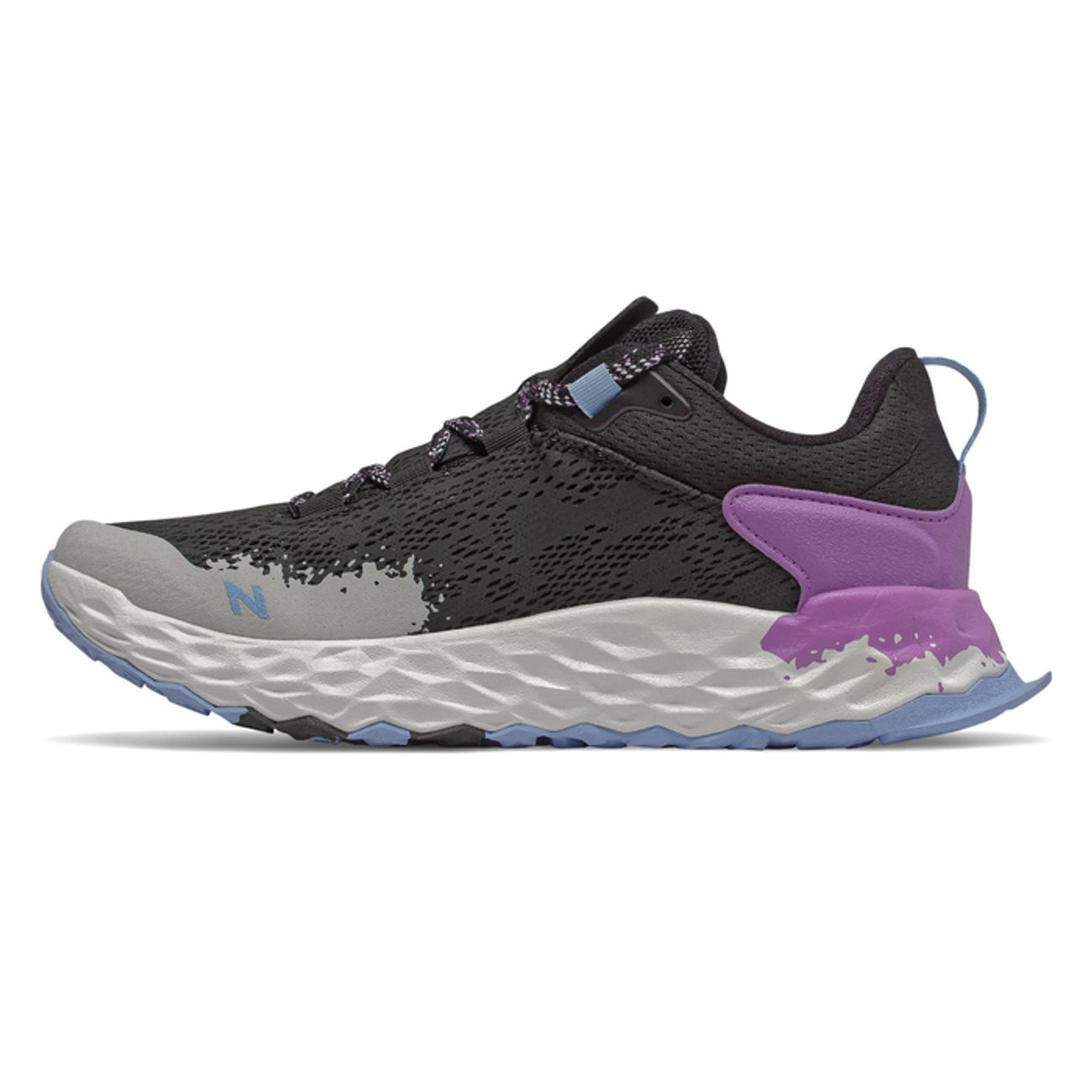 CHAUSSURES BASSES Trail femme NEW BALANCE HIERRO