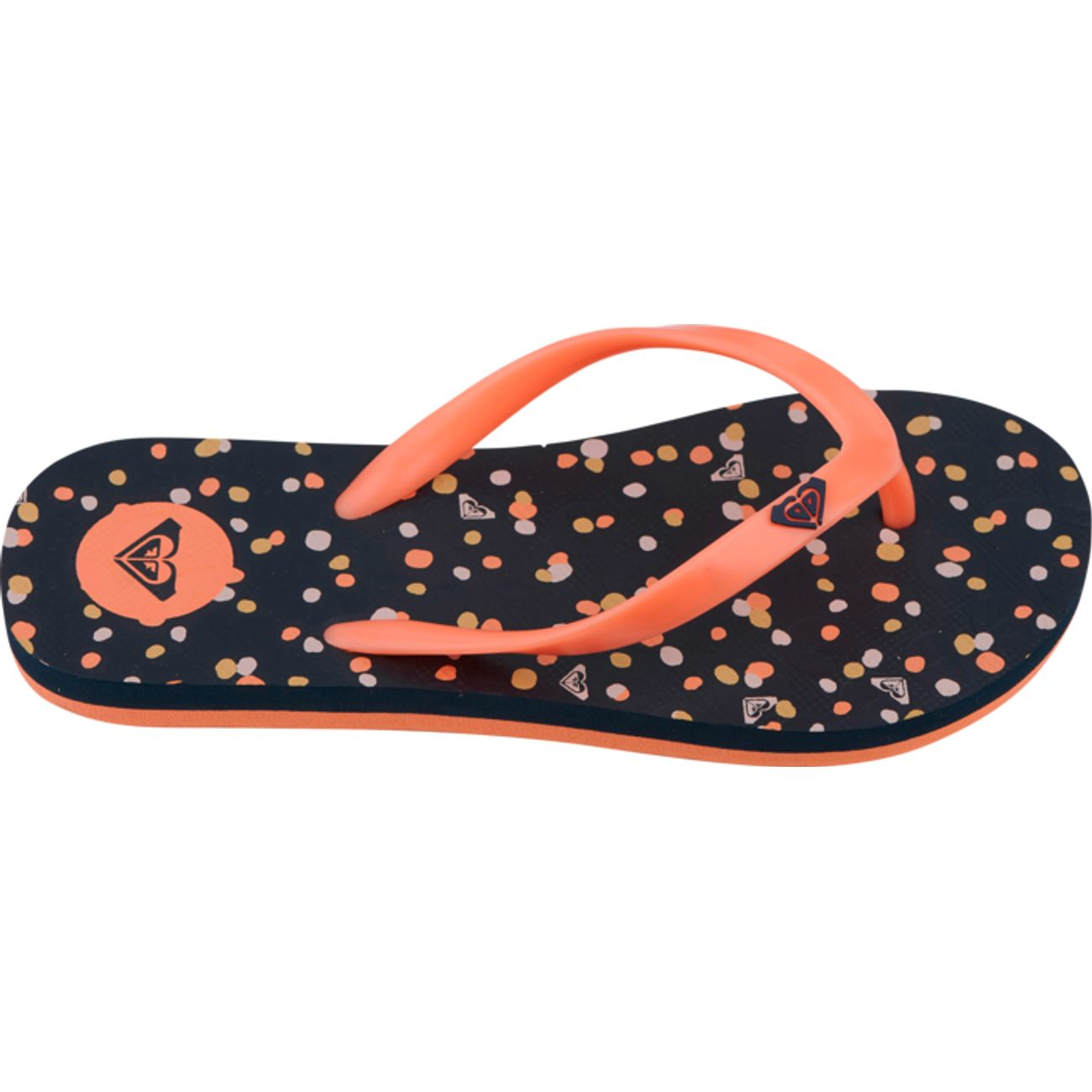 TONGS Loisirs enfant ROXY GIRL RG TO THE SEA PARTY