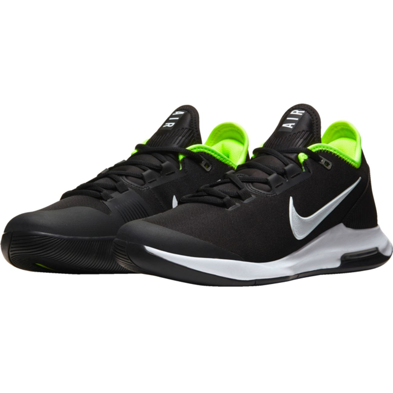 CHAUSSURES BASSES Tennis homme NIKE AIR MAX WILDCARD