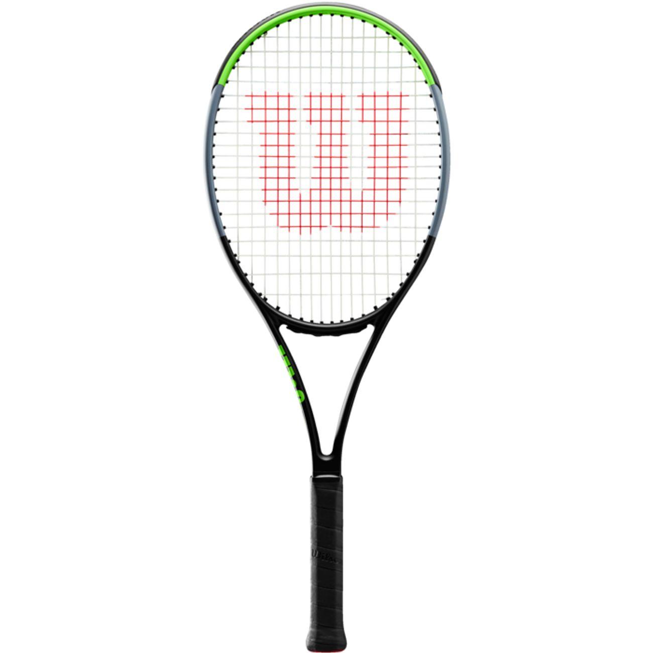 RAQUETTE Tennis  WILSON BLADE 101L