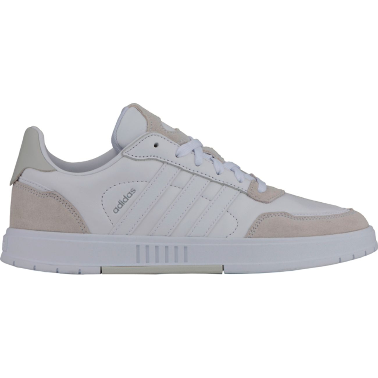 CHAUSSURES BASSES Loisirs femme ADIDAS COURTMASTER