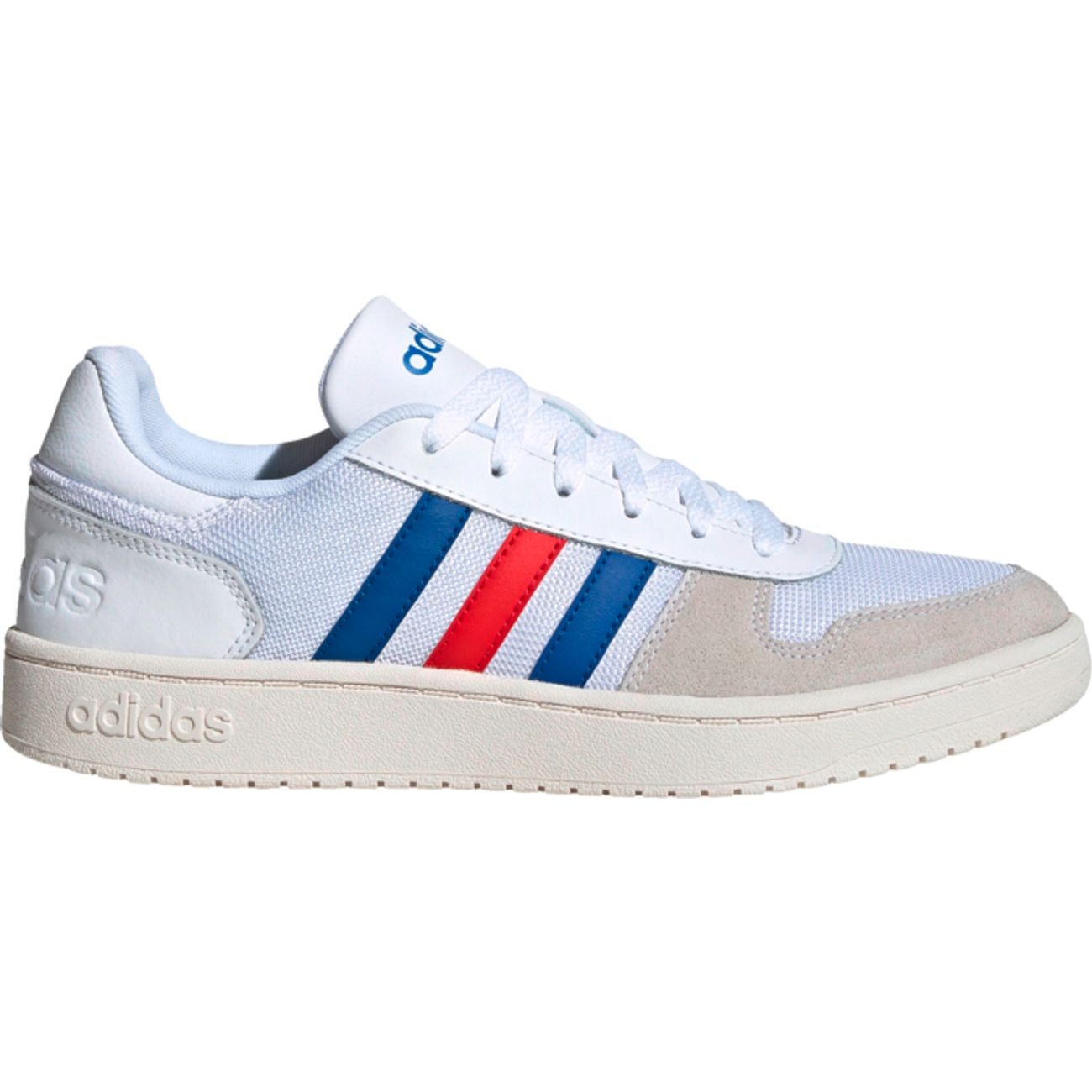 CHAUSSURES BASSES Basketball homme ADIDAS HOOPS 2.0