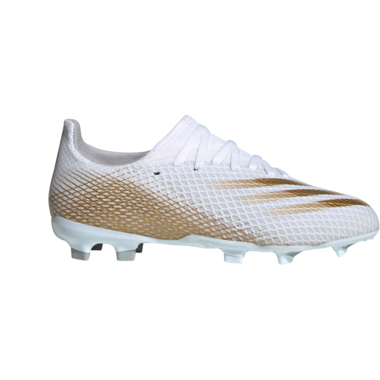 CHAUSSURES Football  ADIDAS X GHOSTED 20.3 FG JUNIOR