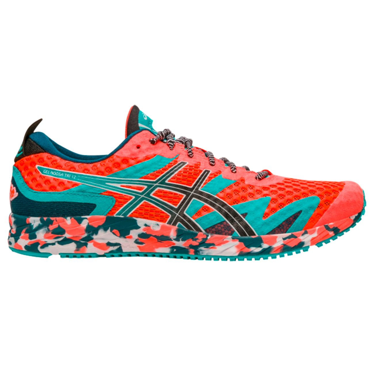 CHAUSSURES BASSES running homme ASICS GEL-NOOSA TRI 12