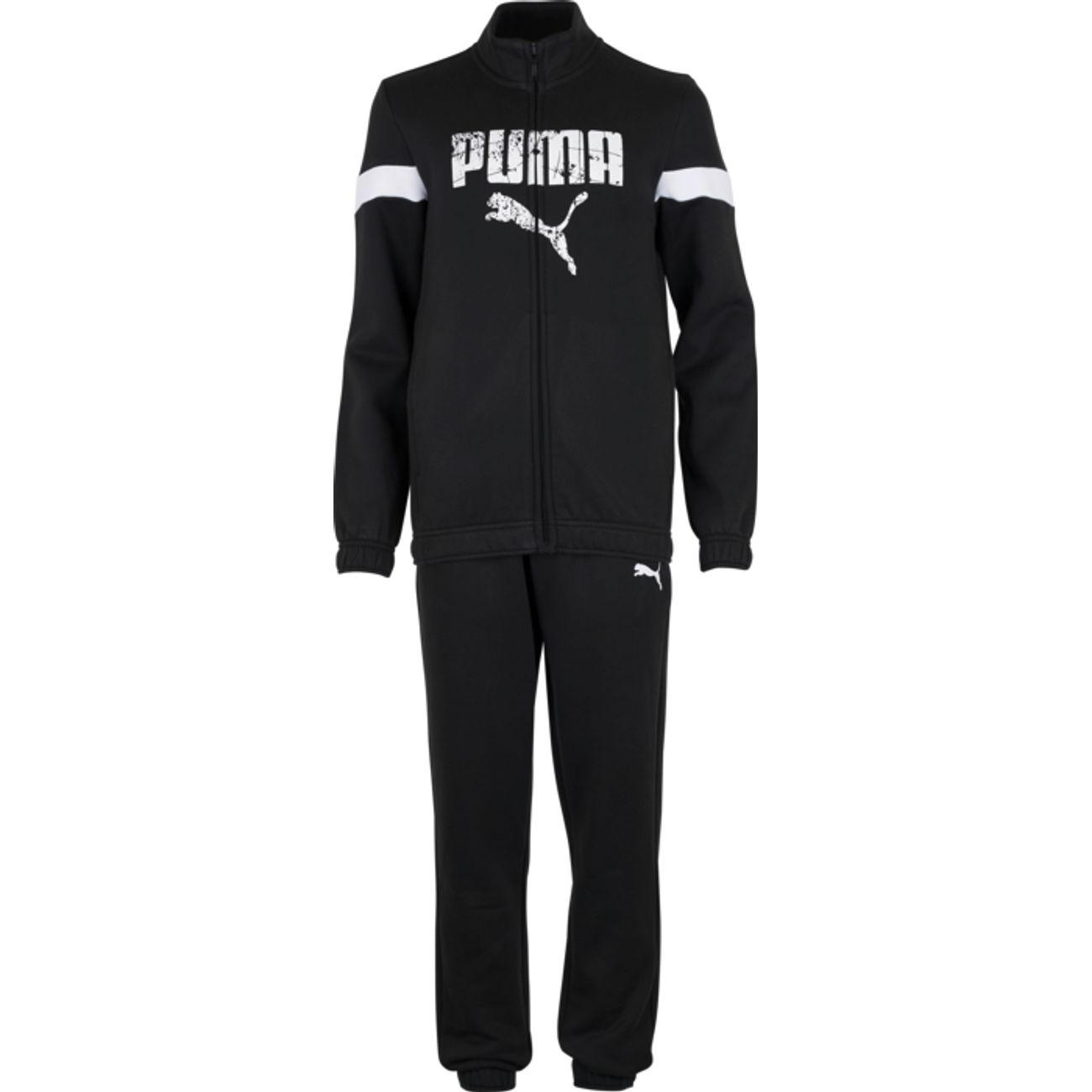 SURVETEMENT Multisport garçon PUMA Sweat Suit