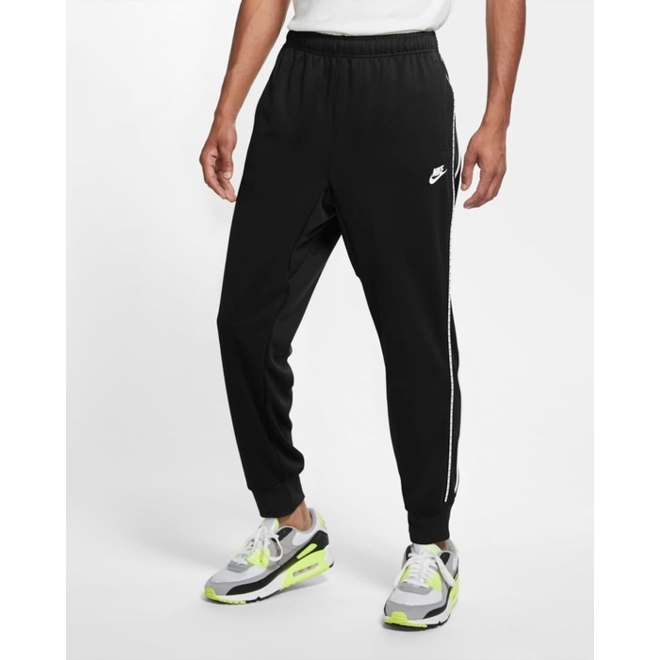 PANTALON  homme NIKE M NSW REPEAT PK JGGR