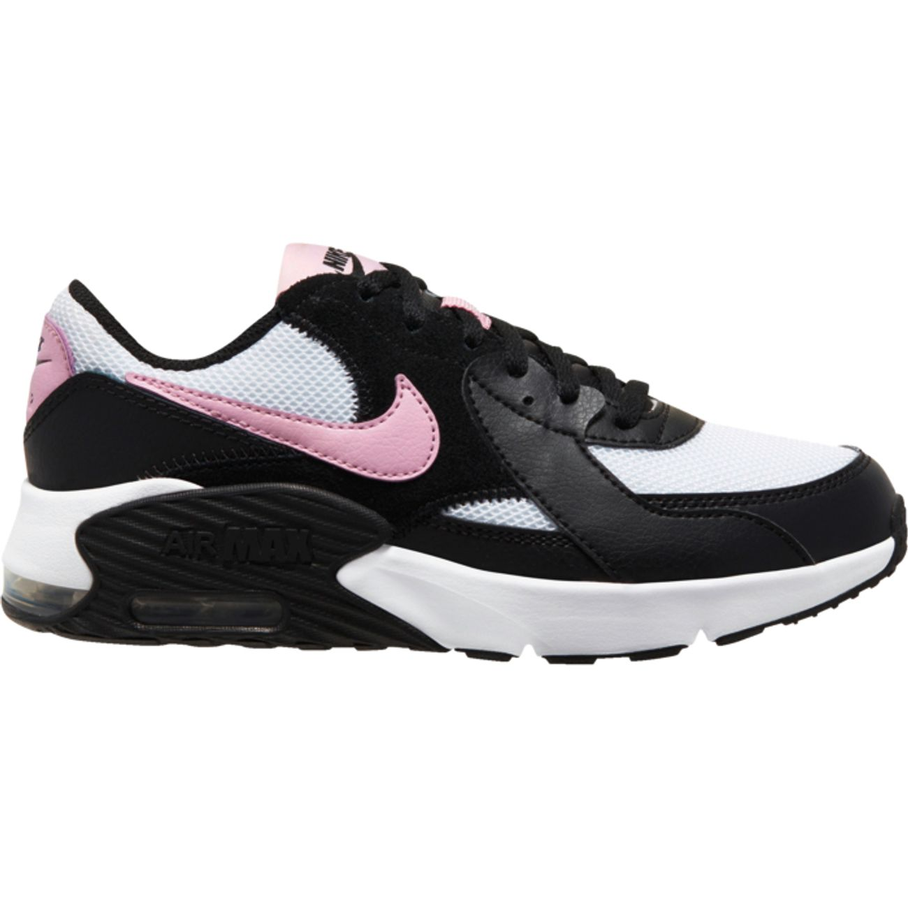 baskets  fille NIKE AIR MAX EXCEE