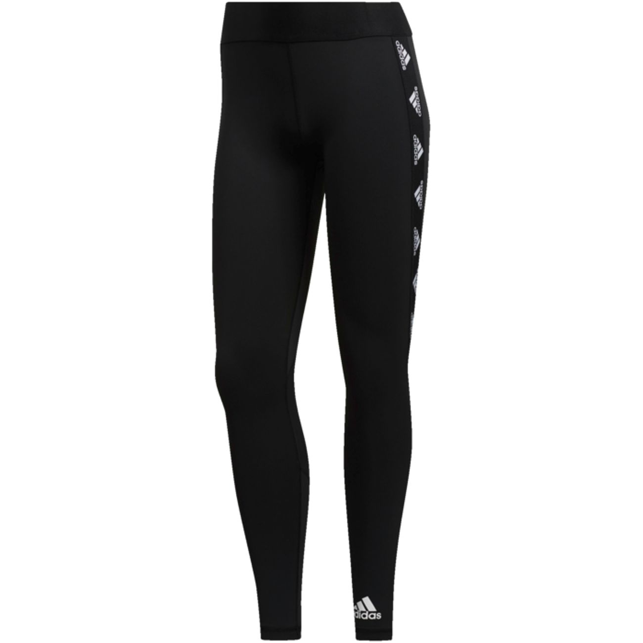 LEGGING  femme ADIDAS TIGHT ALPHASKIN BADGE OF SPORT
