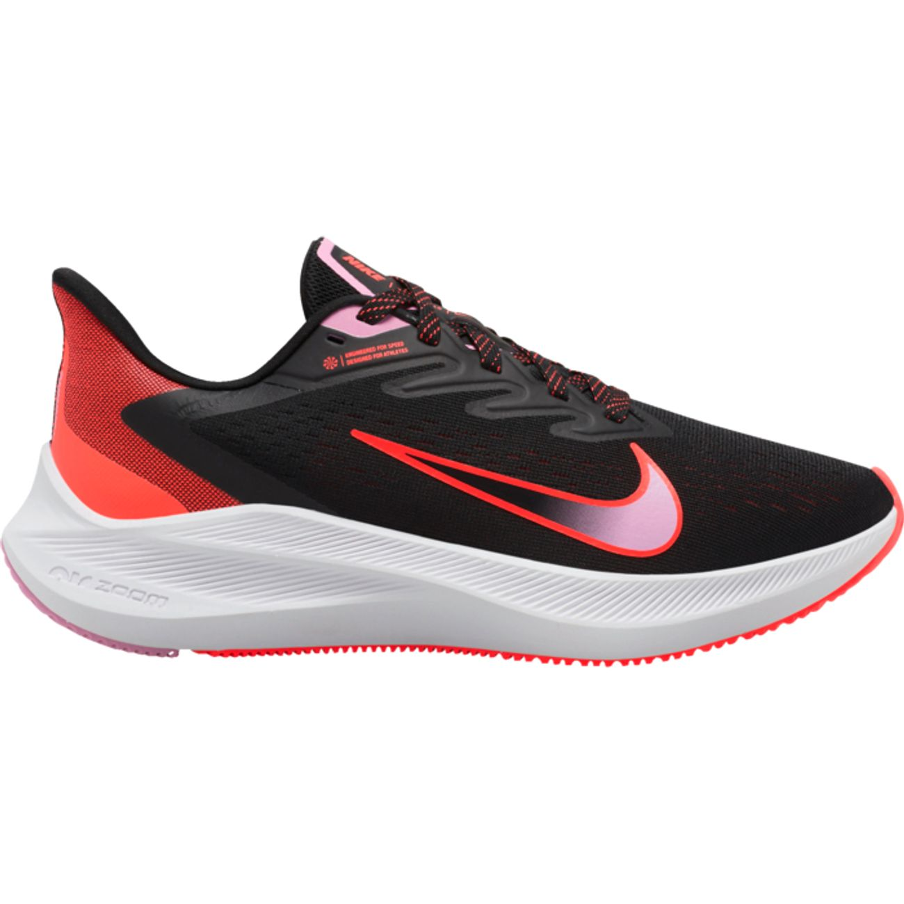 CHAUSSURES BASSES running femme NIKE WMNS NIKE ZOOM WINFLO 7