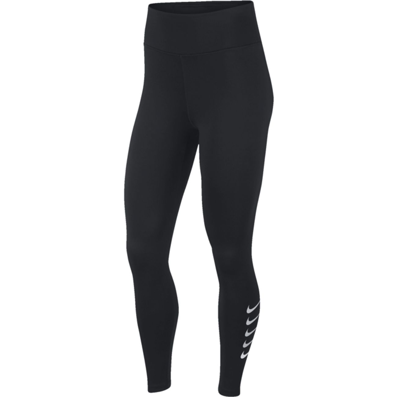 LEGGING Urbain adulte NIKE SWOOSH RUN 7_8