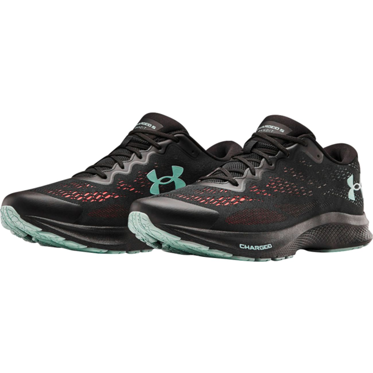 CHAUSSURES BASSES Multisport homme UNDER ARMOUR UA Charged Bandit 6