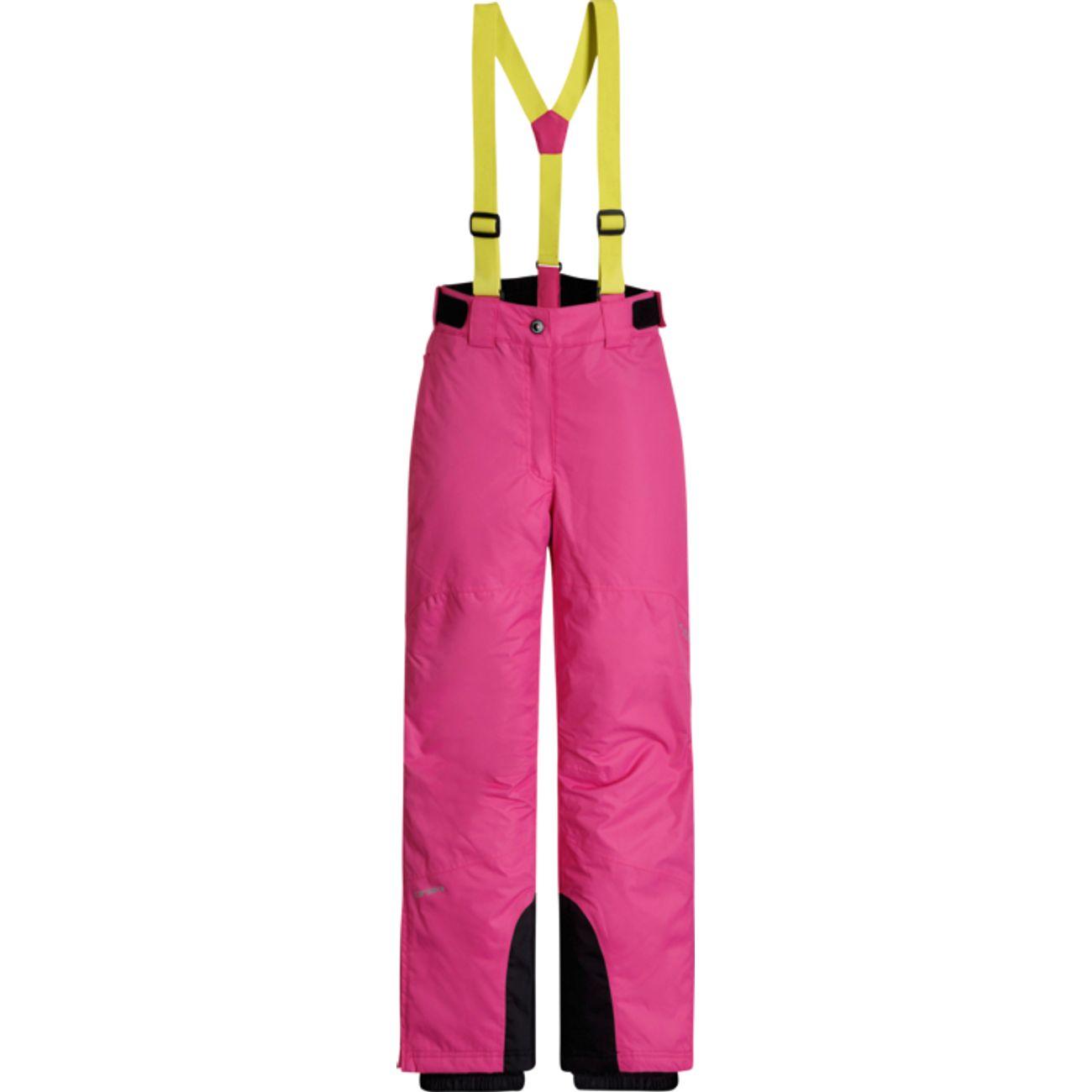 SALOPETTE Ski fille ICEPEAK LORENA