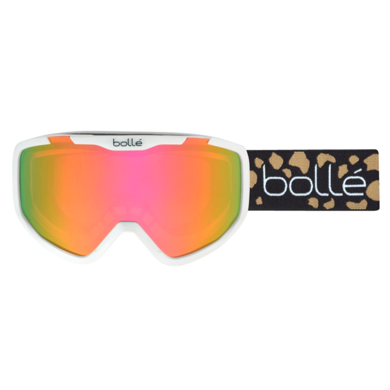 MASQUE   BOLLE ROCKET PLUS