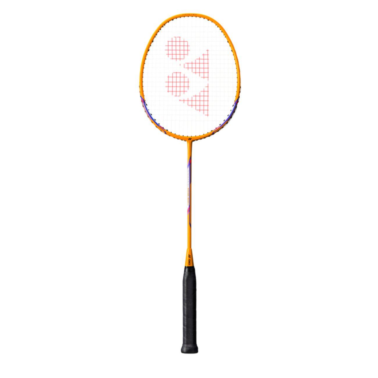RAQUETTE Badminton mixte YONEX NANORAY DYNAMIC GRAVITY