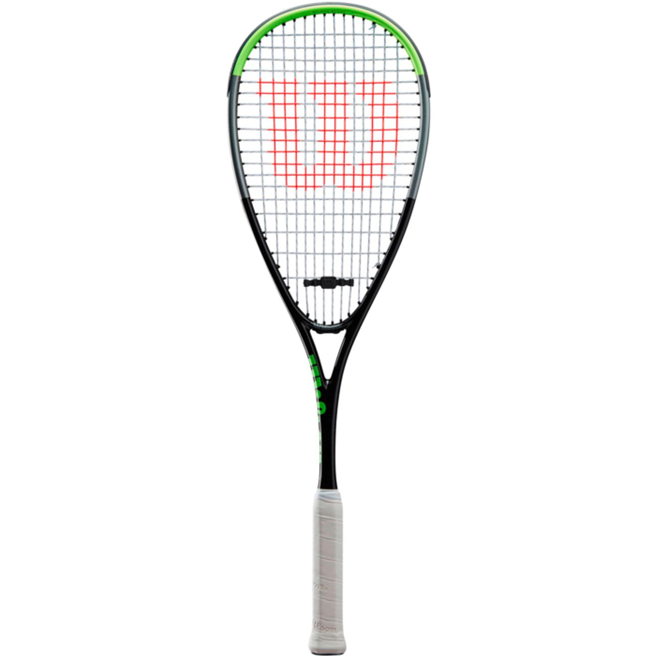 RAQUETTE Squash mixte WILSON BLADE TEAM