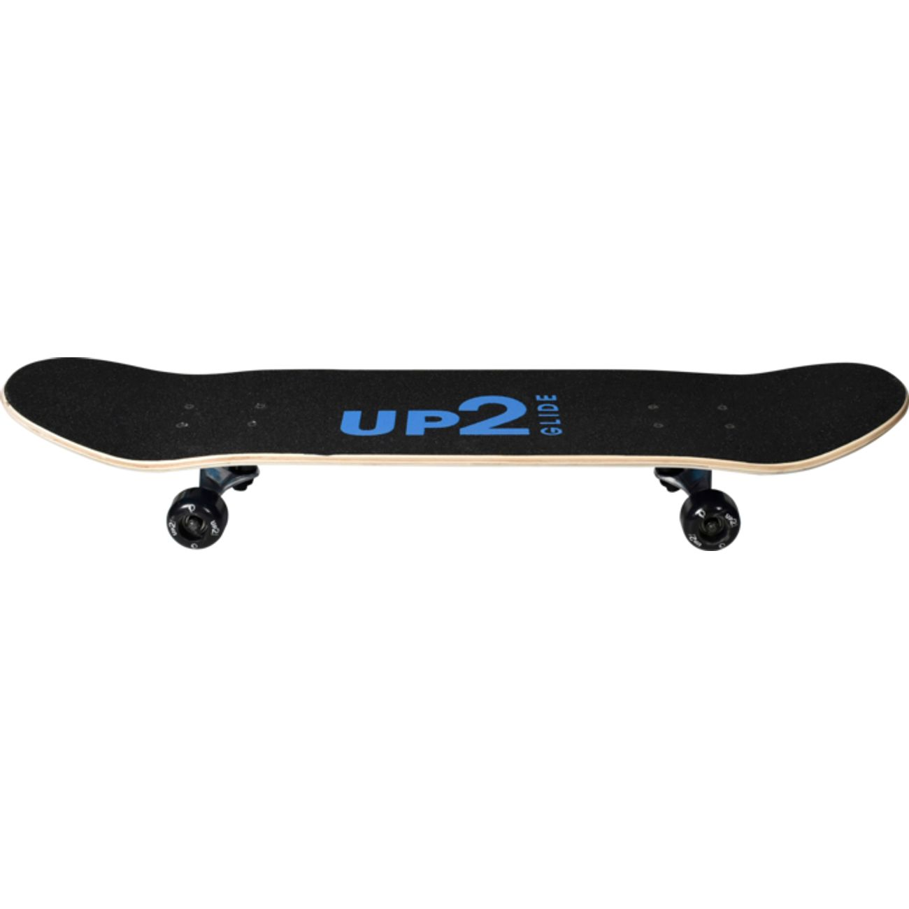 SKATE BOARD   UP2GLIDE  LOGO 31'
