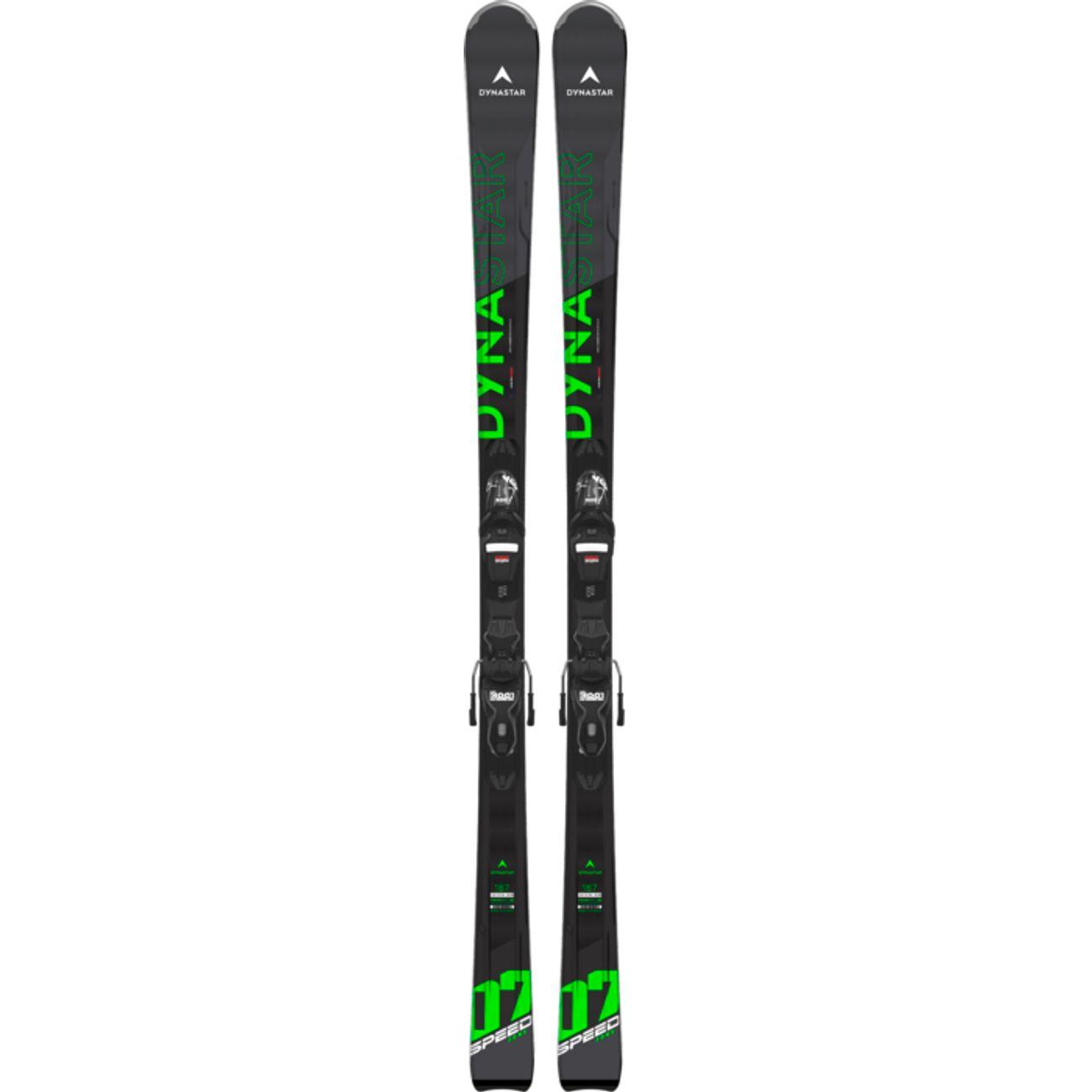 SKIS Ski adulte DYNASTAR SPEEDZONE 7 CA XPRESS11 GW B83