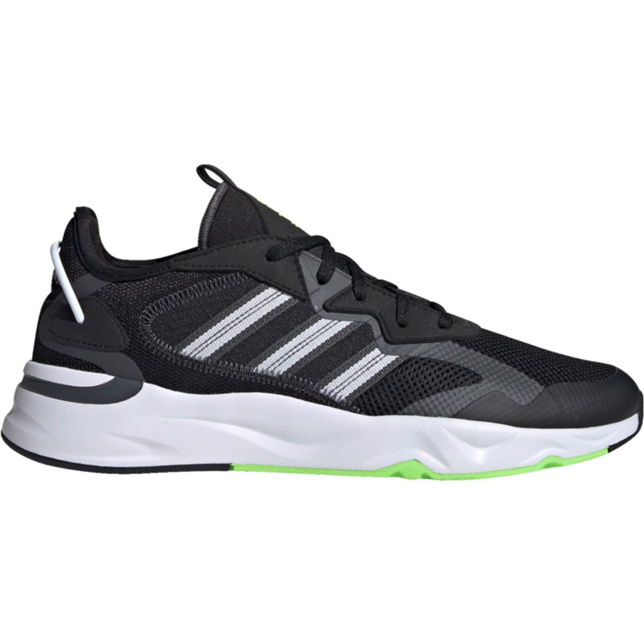 CHAUSSURES BASSES running homme ADIDAS FUTUREFLOW