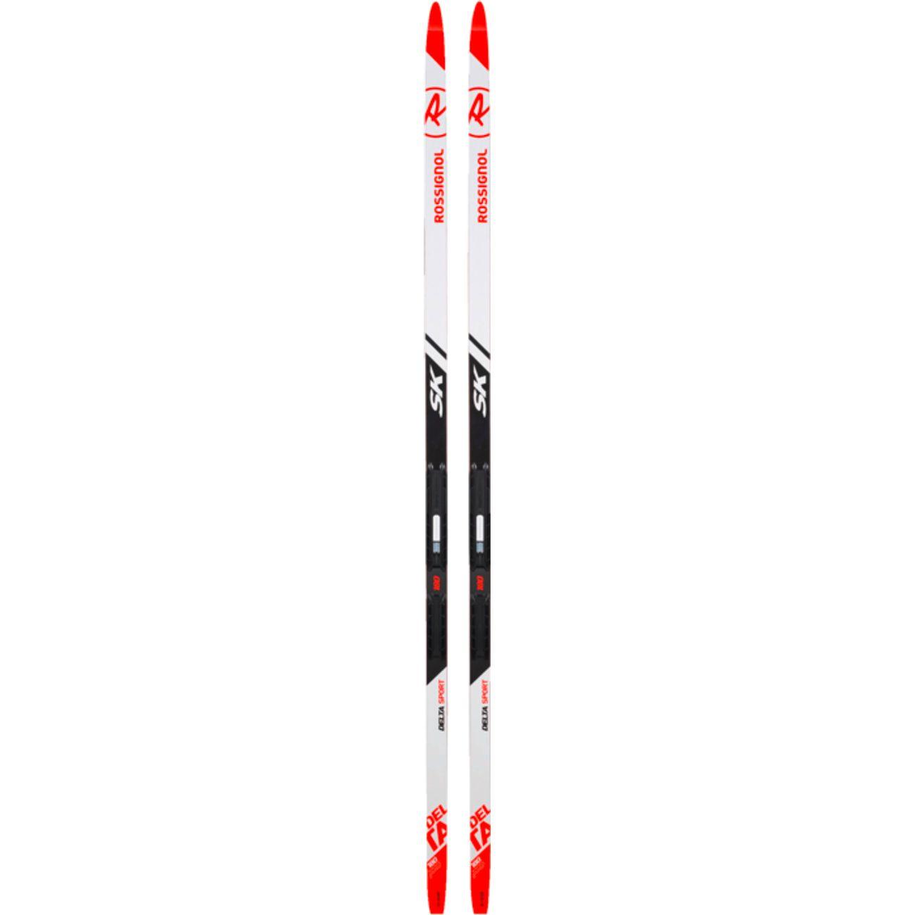 SKIS Ski adulte ROSSIGNOL DELTA SPORT SKATING -IFP - RACE SKA