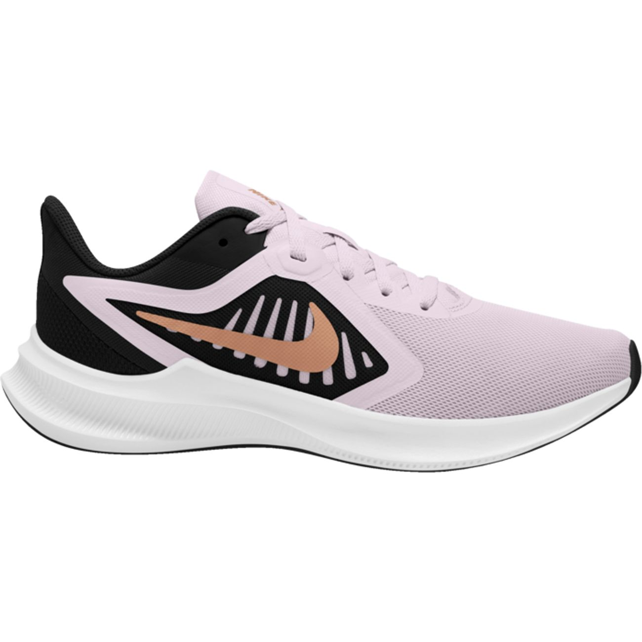 CHAUSSURES BASSES running femme NIKE NIKE DOWNSHIFTER 10 W