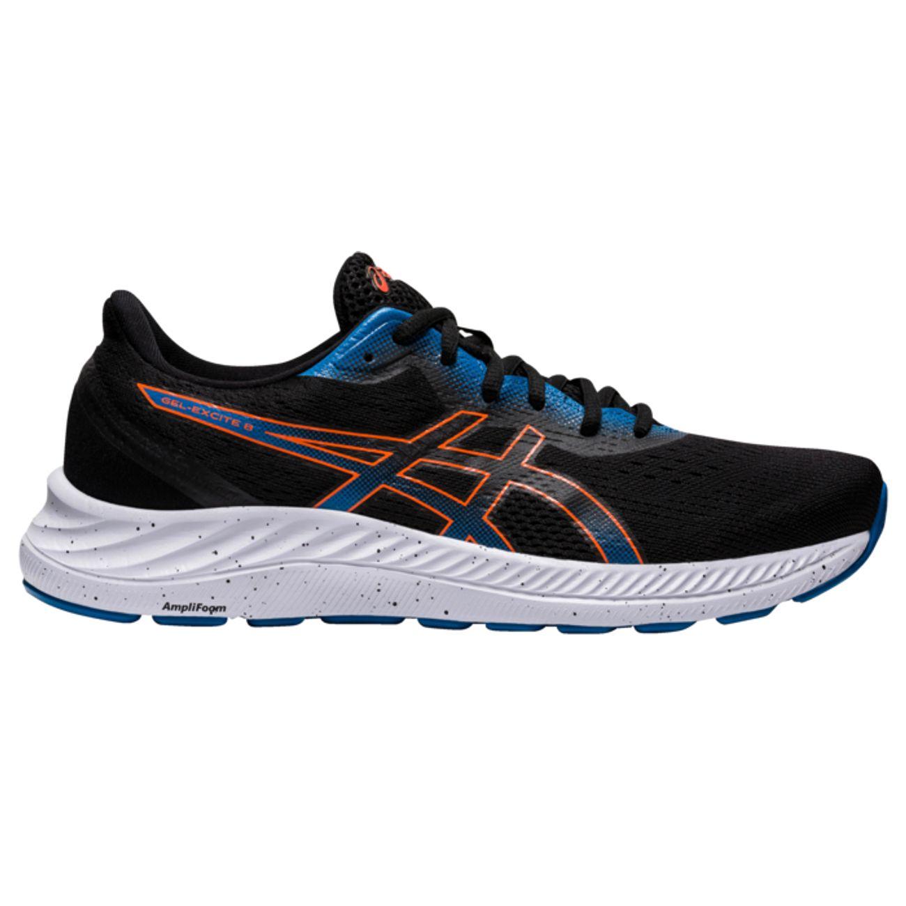 CHAUSSURES DE RUNNING running homme ASICS GEL-EXCITE 8 M