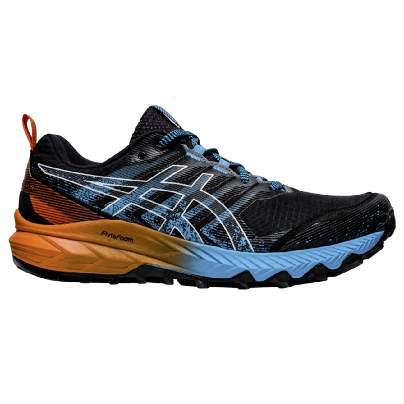 CHAUSSURES DE RUNNING running homme ASICS GEL-TRABUCO 9 M