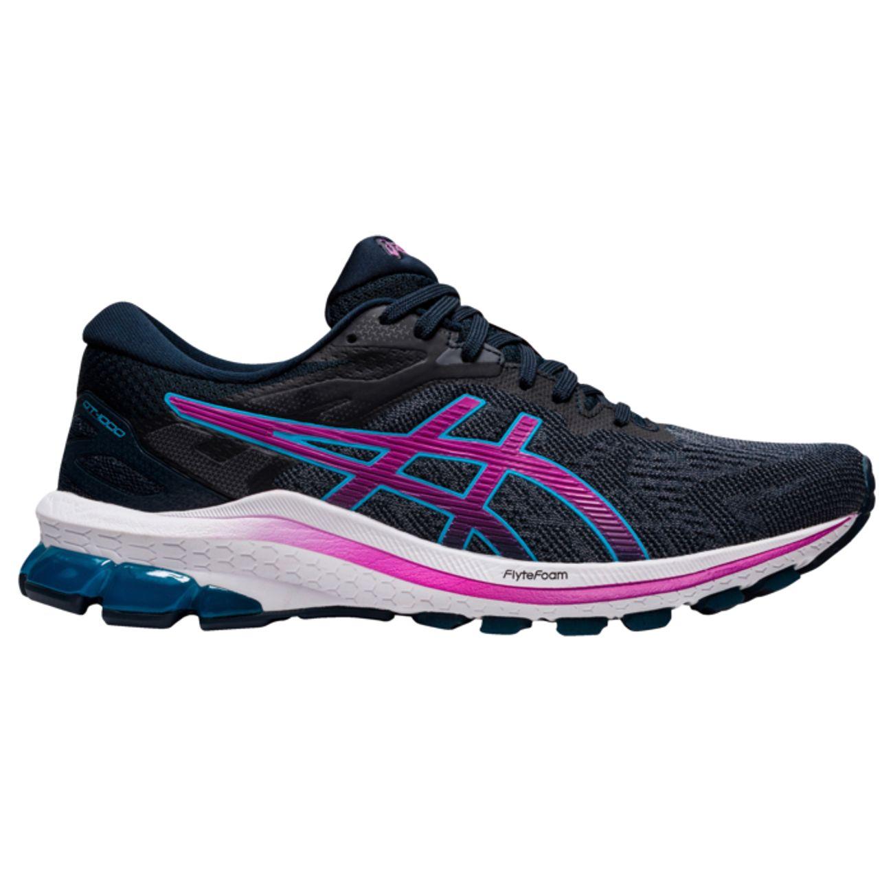 CHAUSSURES DE RUNNING running femme ASICS GT-1000 10 W